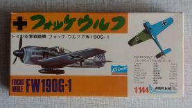 FW190G-1
